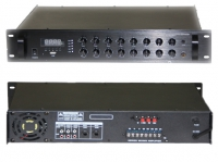 MKV Pro PA-1500