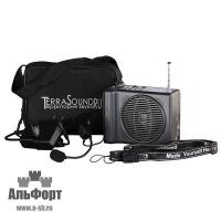 Комплектация TerraSound M-188